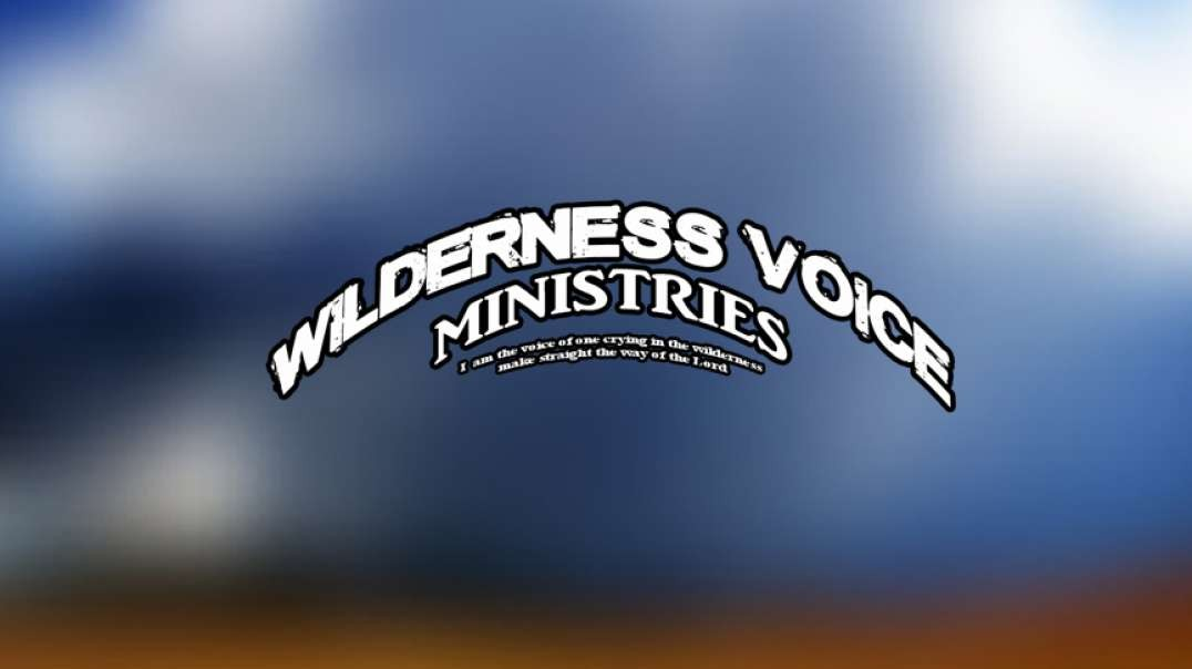 "Wilderness Voice Ministries :  Scriptures for life - "" Proverbs 5"