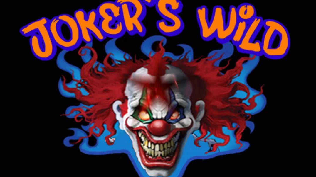 JOKERS WILD  Haunted Halloween Attraction  Hazard, Ky.