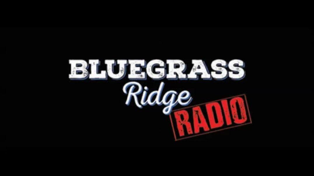 Bluegrass Ridge Radio - Episode 20 - Danny Paisley