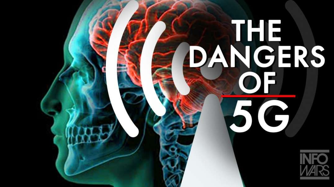 Learn How The Elite Are Escaping 5G Cancer
