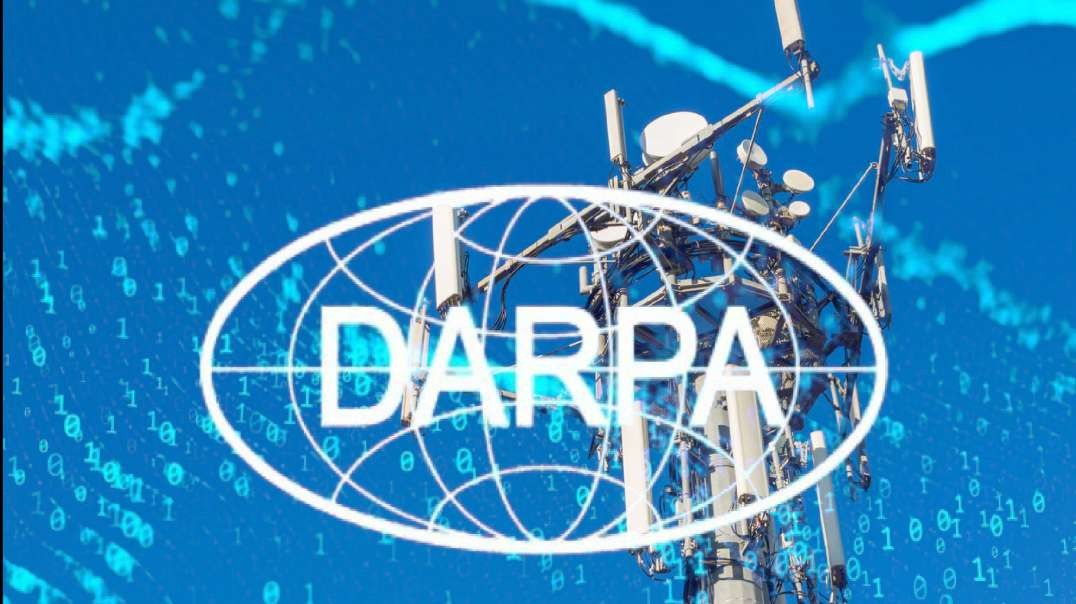 DARPA & 5G The Next Weapon To Destroy Humanity