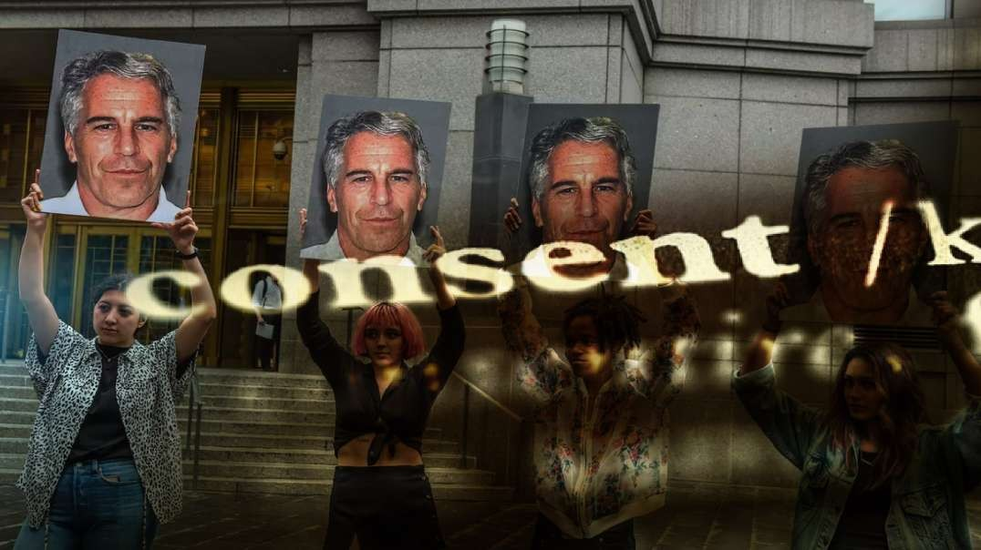"Epstein & the KinderAgenda: ""Age of Consent is a Cultural Aberration"""