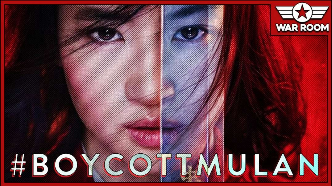 Find Out Why #BoycottMulan Is Trending On Twitter-.mp4
