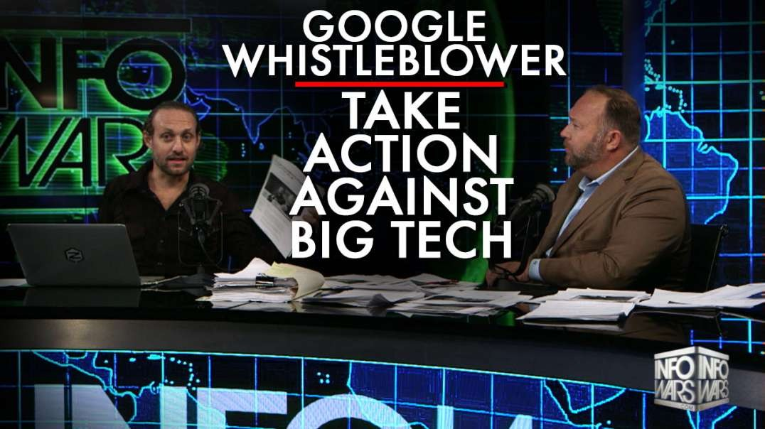 Google Whistleblower- Take Action Against Big Tech Censorship.mp4