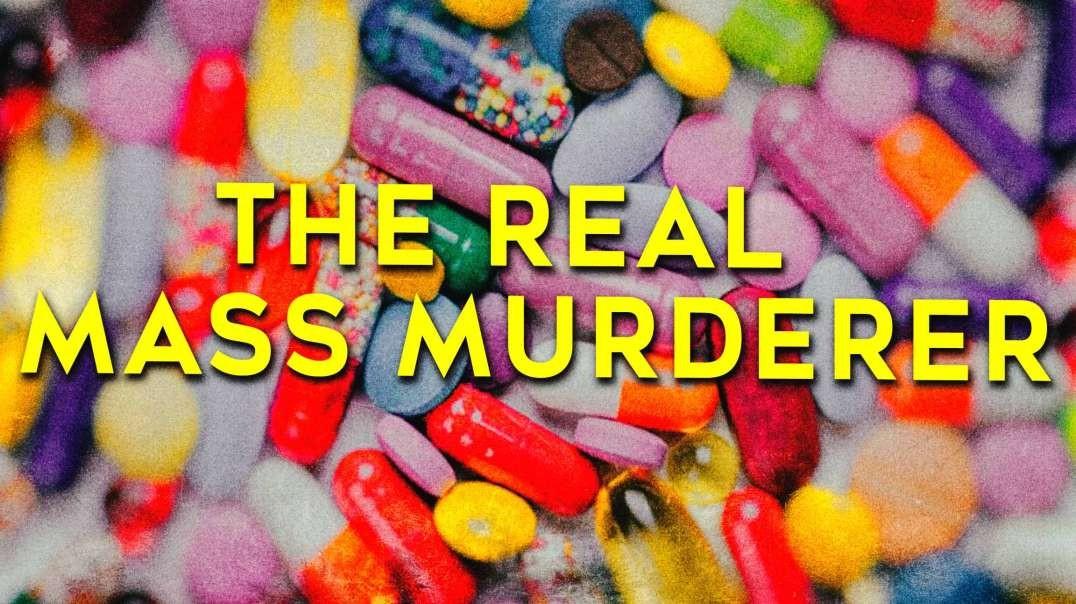 SSRI Gateway Drug for Gun Control.mp4