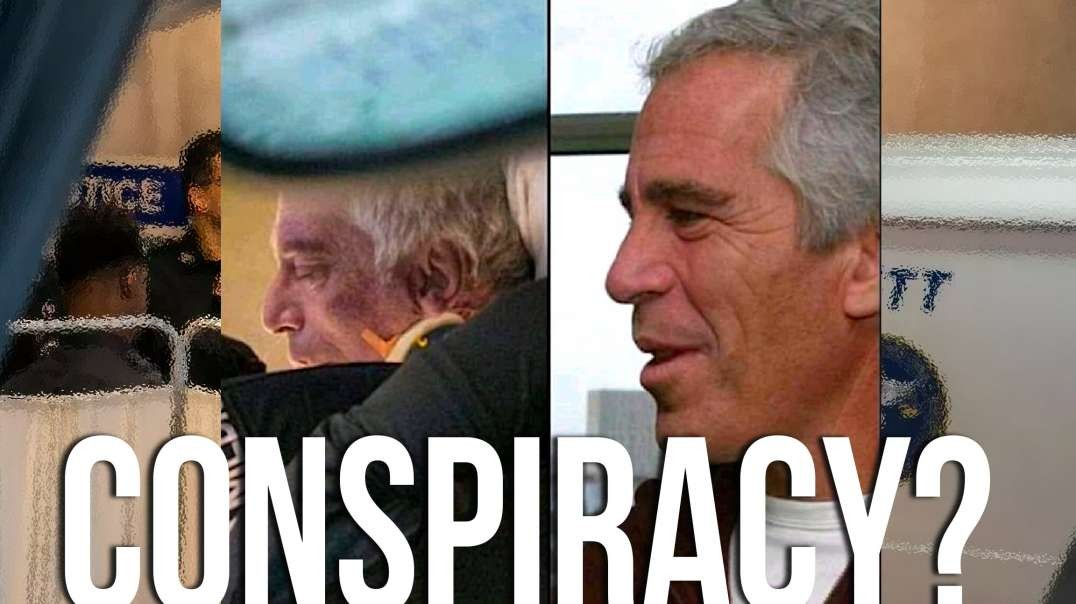 Inmates Call BS REAL Story of the Epstein Prison