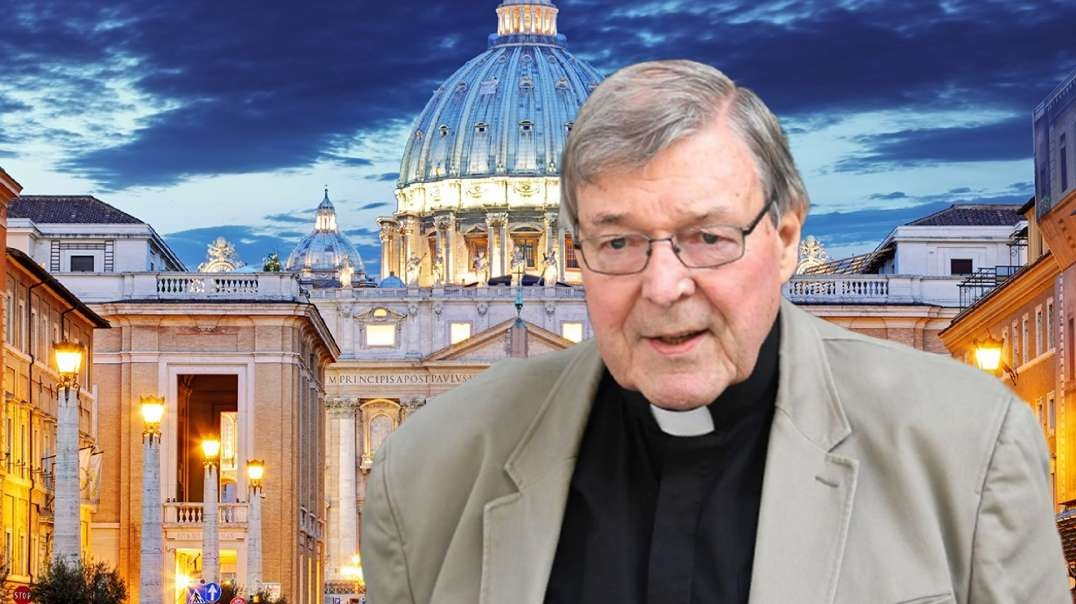 Vatican Continues to Defend Pell, Push Secular Humanism for Kids