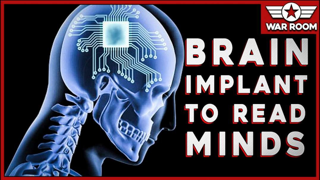 Mind Reading Brain Implants On Schedule For 2020