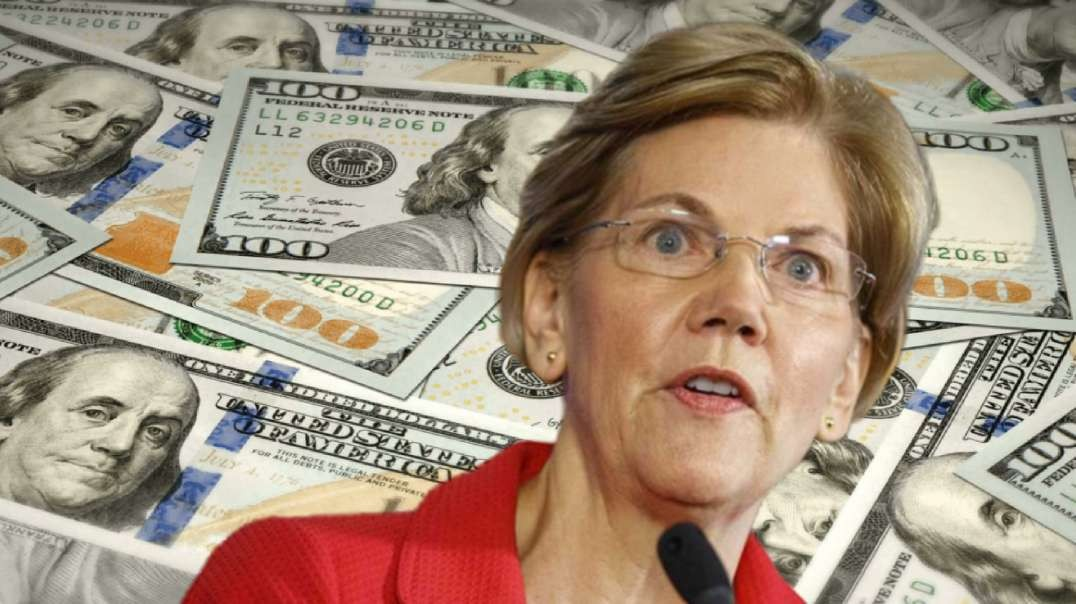 Elizabeth Warren's Shocking Hypocrisy