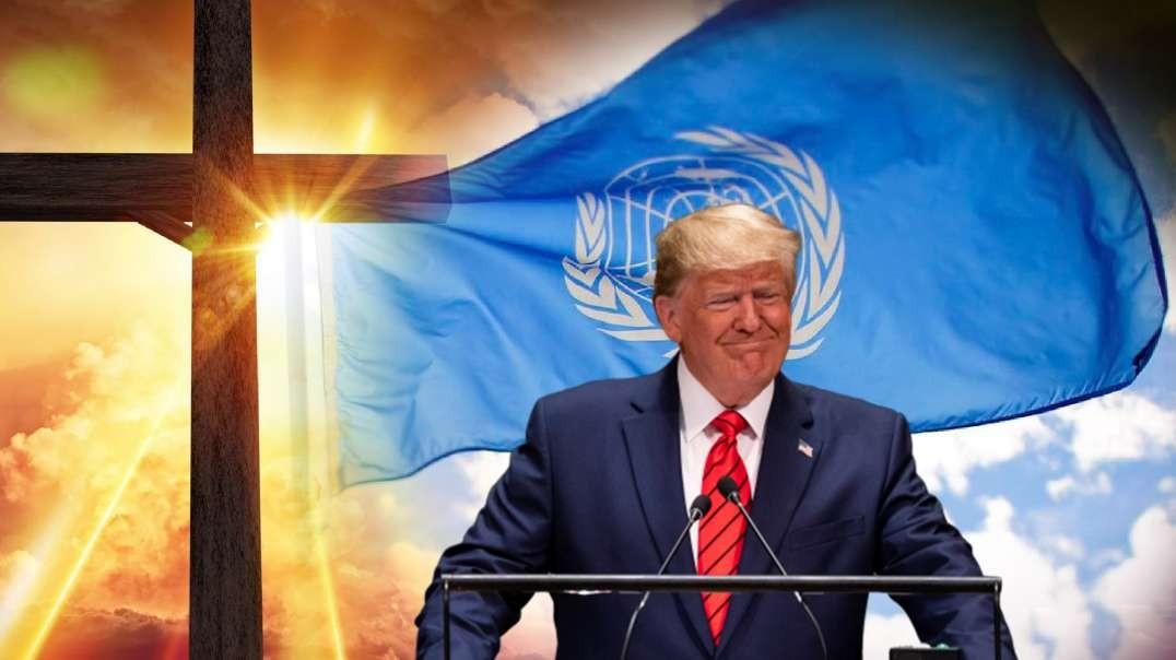 Trump Takes Religious Liberty to UN; What About Vaccine Mandates in US?