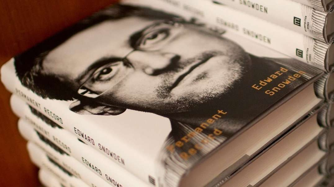 Snowden PERMANENT RECORD: The Good, Bad & Misinformation