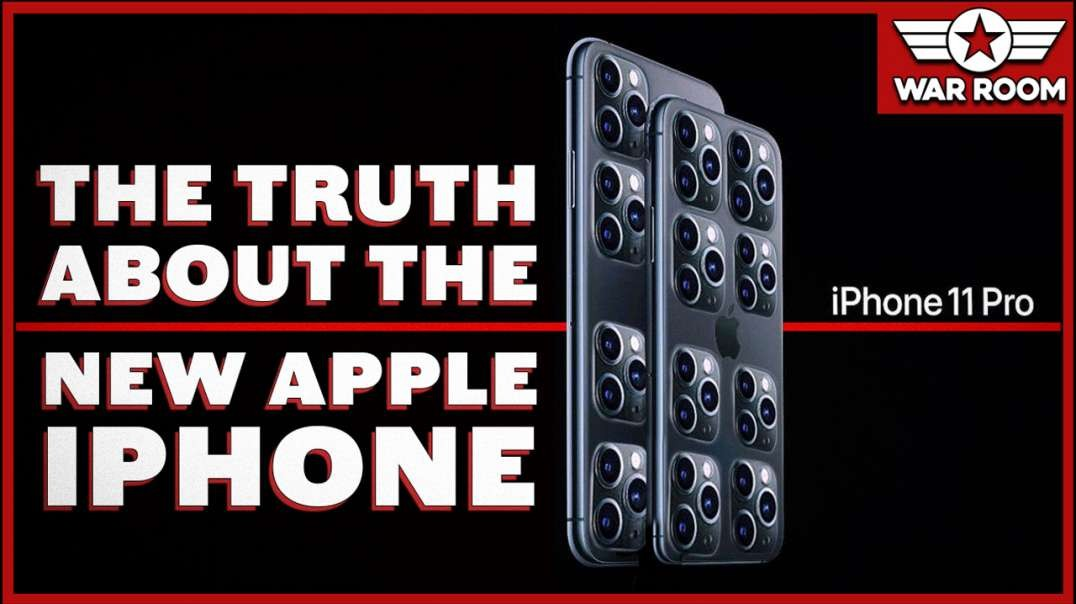 The Truth About The New Iphone 11!