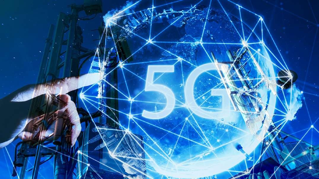 5G: Directed, Targeted & Dangerous to Life & Liberty