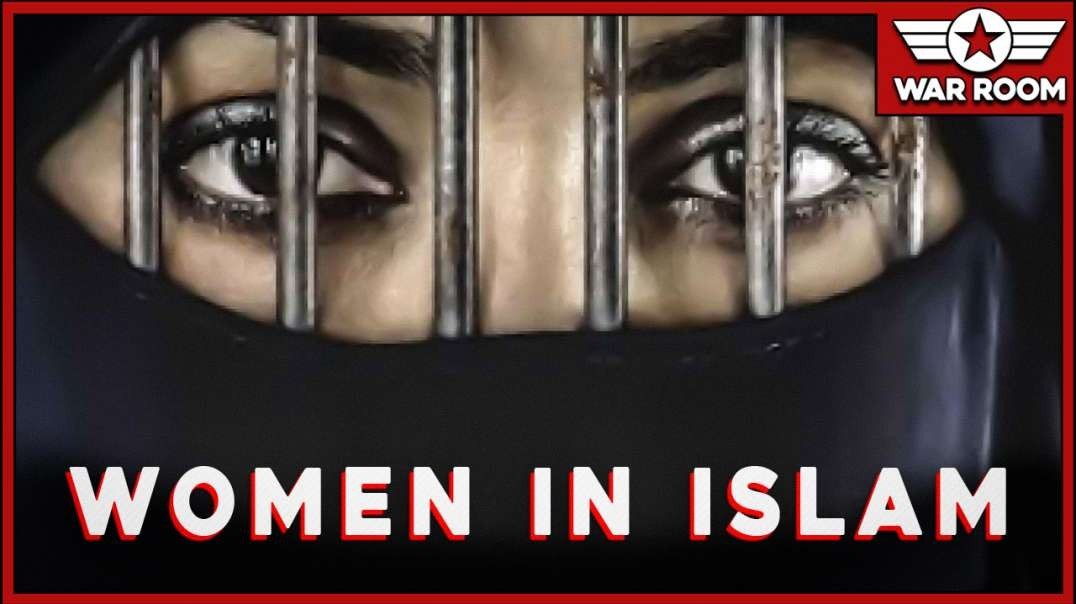 Is Islam RIGHT About Women- Watch Liberals Short Circuit!