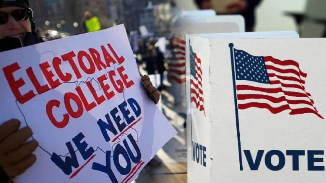 The Real Powers Of The Electoral College And Why We Need It