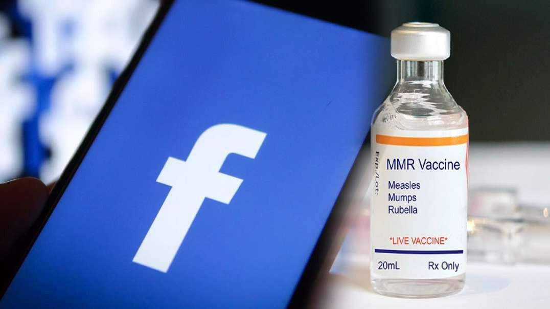 Facebook Will Actively Push CDC Vaccine Info, Hide Data on Safety & Efficacy