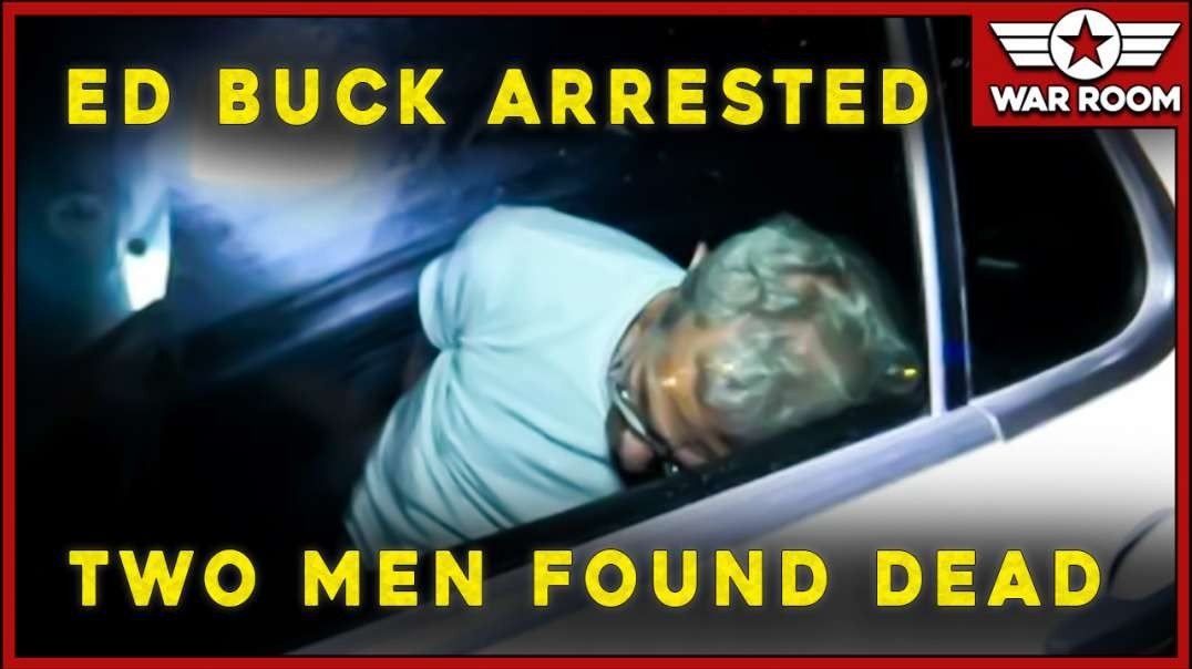 Democrat Donor Ed Buck Arrested After Two Men Found Dead And Another Overdosed At His House