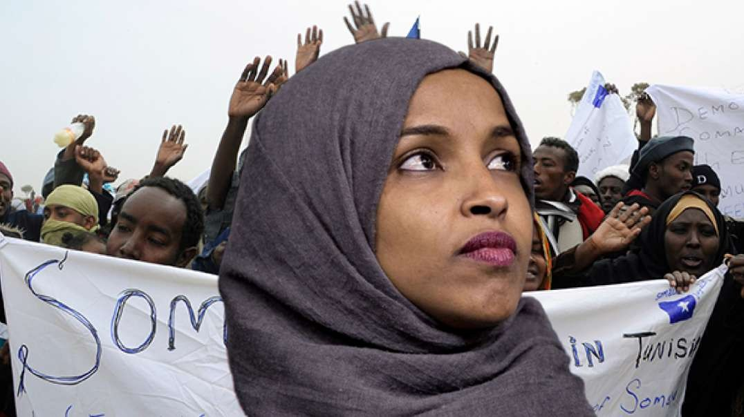 Terrorism, Welfare Fraud and Ilhan Omar