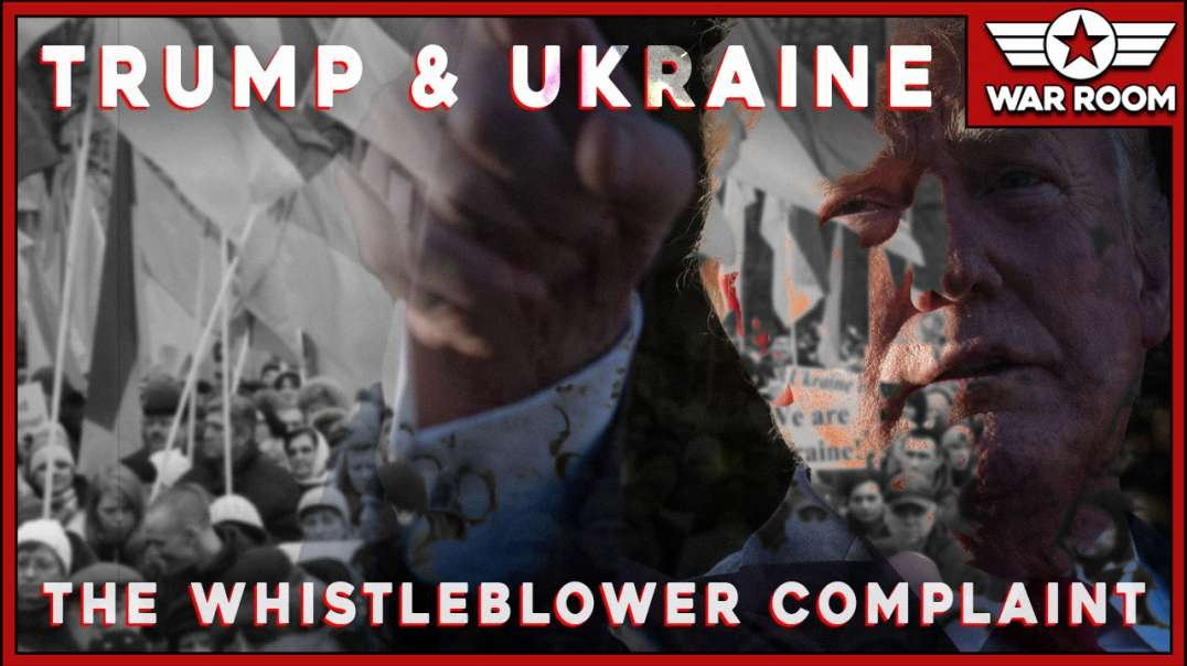 The Truth About Ukraine, Trump, And The Whistleblower Complaint