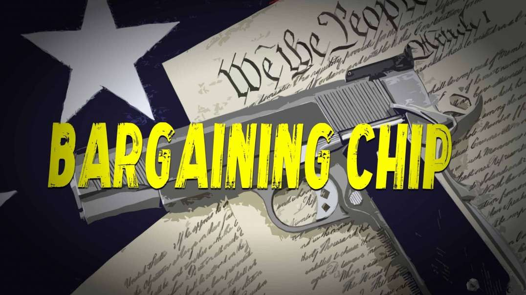 Gun Confiscation: New Plank of Democrat Party