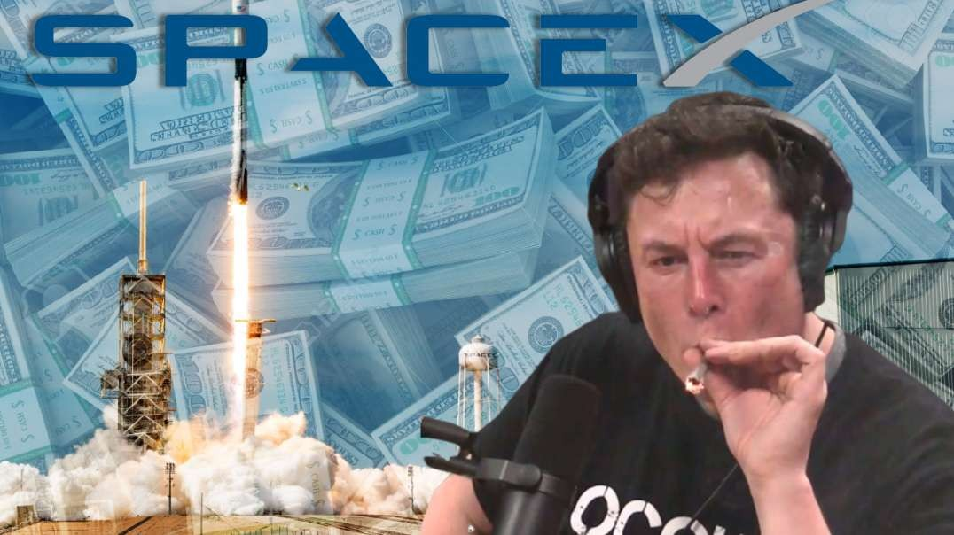 Drug War: Musk's Millions, Jail for Innocent People
