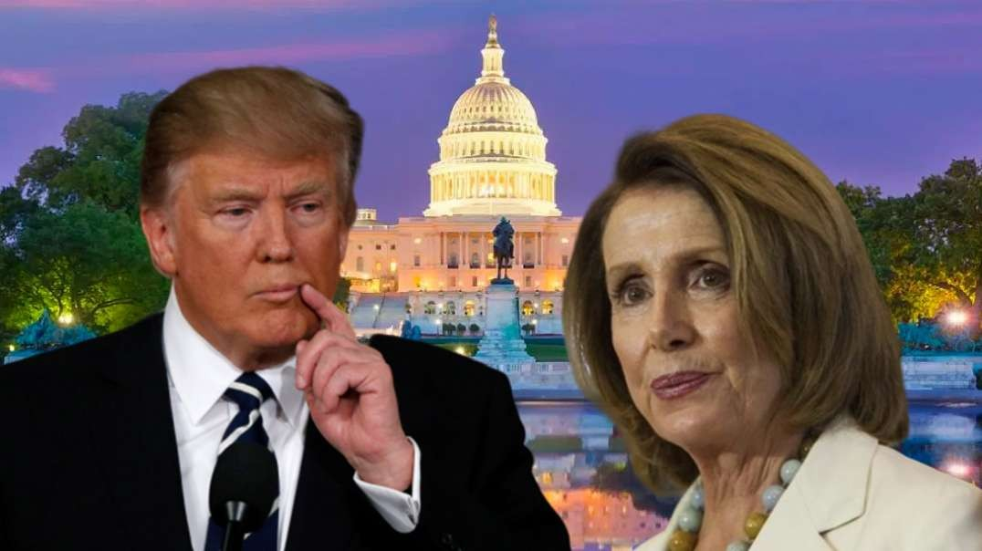 New Attack Against Trump: Insider Trading