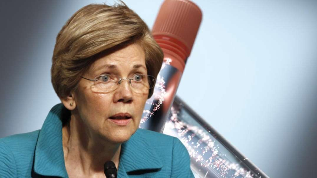 Elizabeth Warren's DNA Revealed in Monster Bureaucracy She Created