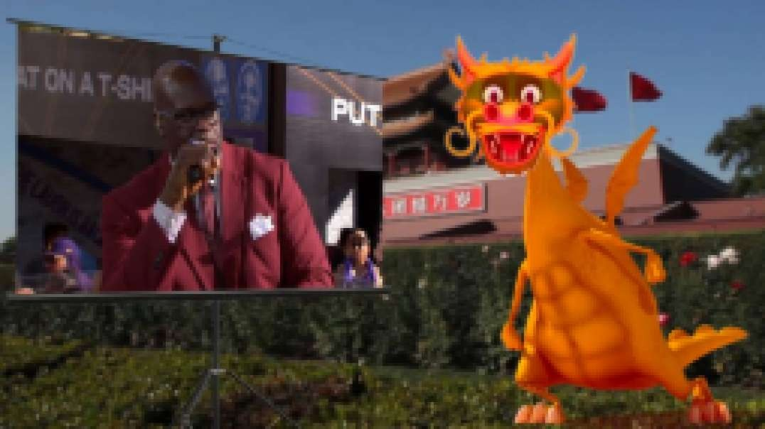 Chinese Government Issues Statement On Shaq's Free Speech Comments