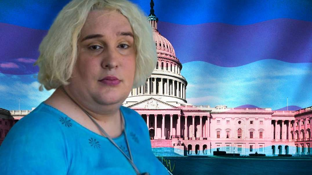 "Transgender Lawsuit: Preview of Democrats ""Equality Act"""