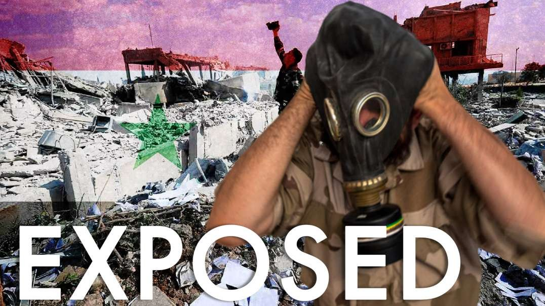 EXPOSED: Whistleblowers on False Flags in Syria
