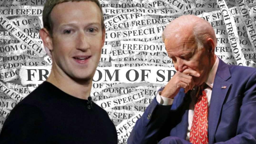 Biden's Connection to Think Tank Pushing Internet Censorship