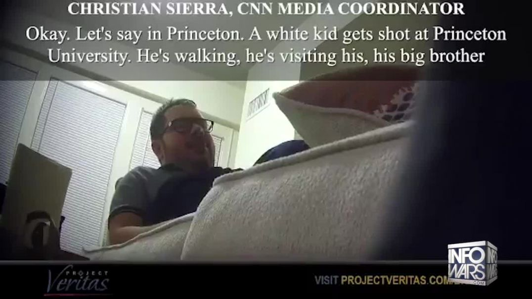 Undercover Video: CNN Says Black Deaths Don't Matter