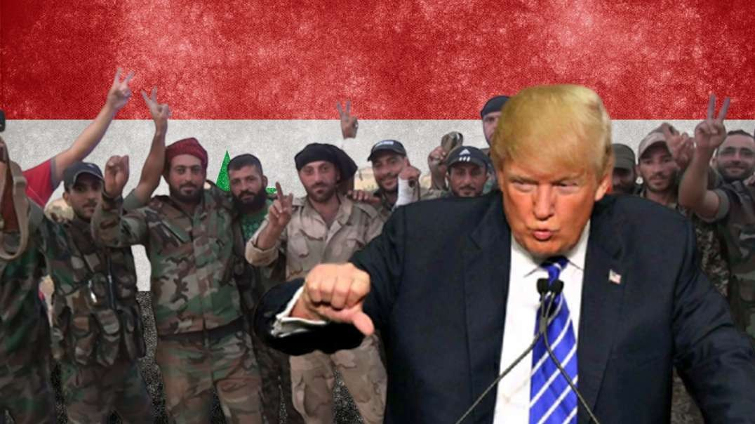 """""""Regime Change in Syria"""": Defeated by Trump's Moves"""
