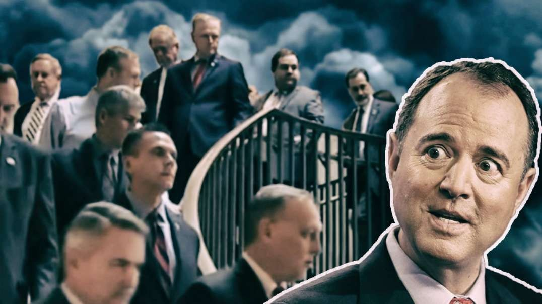 The Giant Schiff Storm That Threatens America