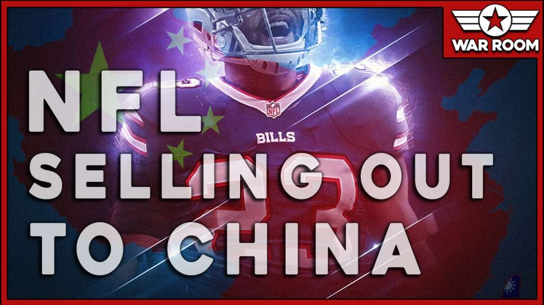 NFL Pro Baller Responds To The NBA Selling Out To China
