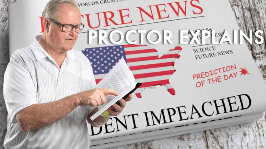 Proctor—Impeachable Offense? What Crimes Does Constitution Say Are Grounds for Impeachment?