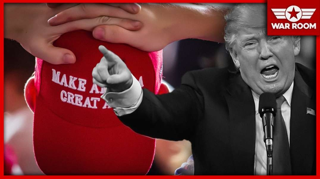 Assaults On Trump Supporters Should Be Treated As A Hate Crime