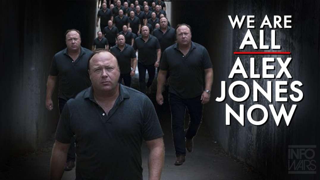 We Are All Alex Jones Now