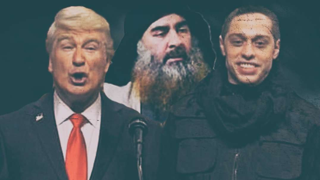 Al-Baghdadi Raid Forces Never Trumpers To Eat Crow