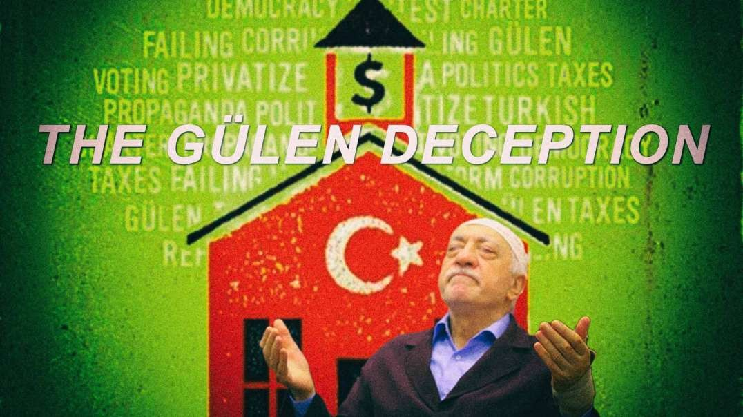 CORRUPTION: Turks Invade US Schools & Get Paid to Do It