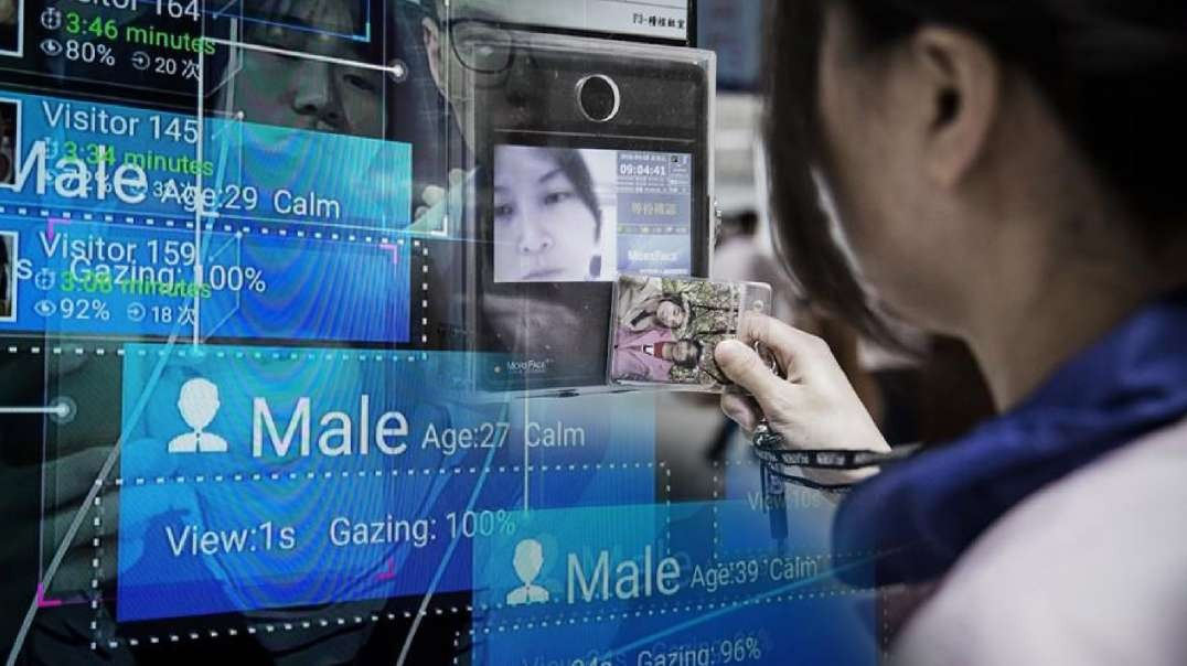 China's Facial Scan & Transportation Control Comes to JFK Airport