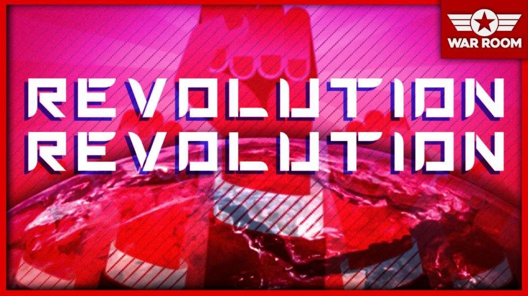 Revolution World Tour: Spirit Of 1776 Sets The World Aflame
