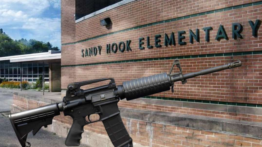 Sandy Hook Has Always Been About Destroying 2A, Will The Ruling Destroy Judicial Tyranny?