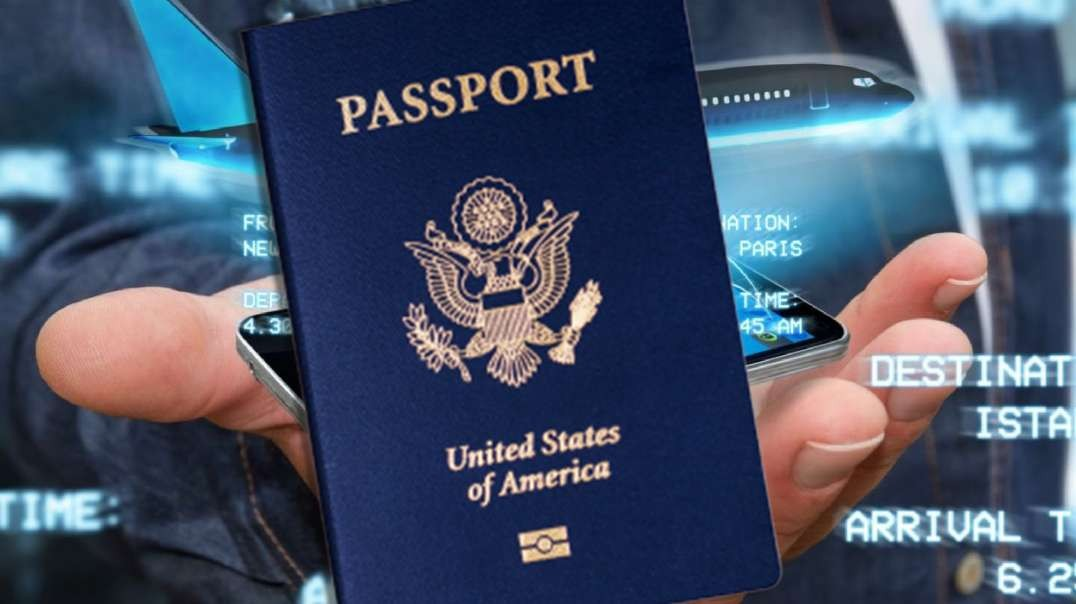 """""""Internal Passports"""" Coming to USA: Your Identity Papers"""