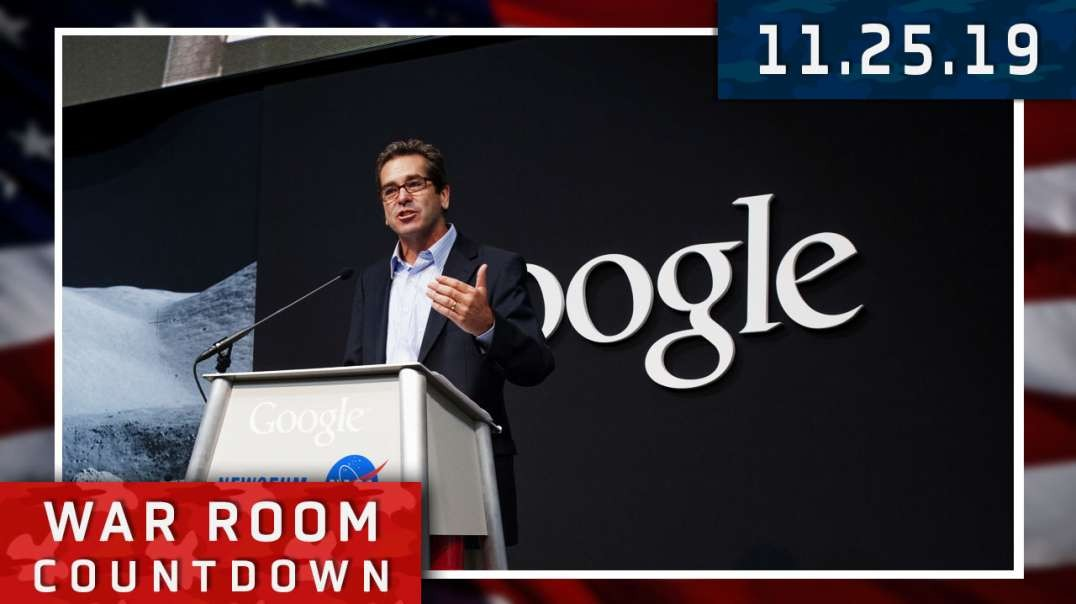 Countdown: Google Exposes The ADL Plan To End The First Amendment