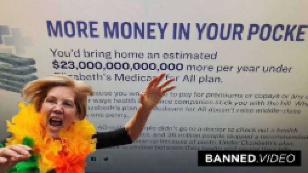 Elizabeth Warren Caught In HOAX Bigger Than Pocahontas