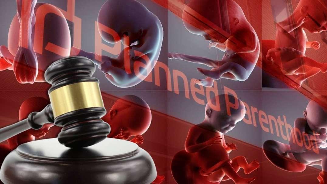 Obama Judge Rigs $2.3M Fine Against Abortion4BabyParts Whistleblower Journalist