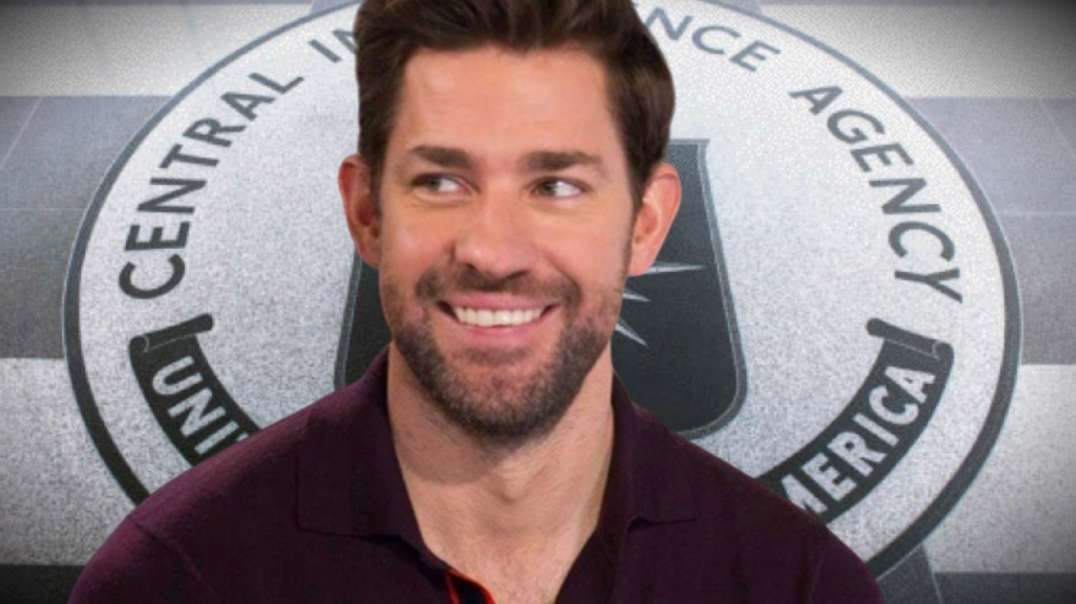 """Jack Ryan"" Star Pushes CIA Propaganda"
