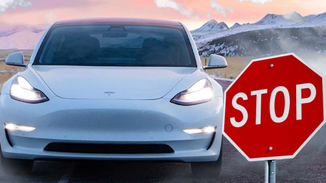 """Senate To Block Local Laws Against """"Self-Driving Car"""" Experiments on Public Roads"""