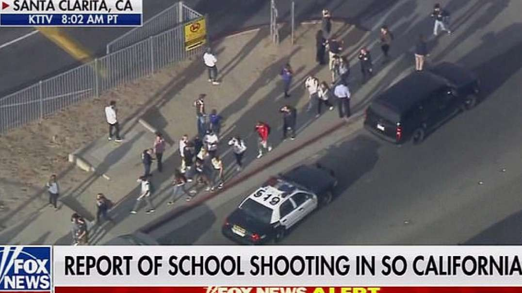 2 Tales of 2 Murders: Why Does FOX Spend All Day on School Shooting?